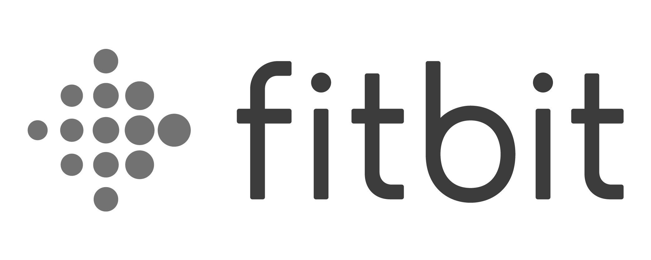 Fitbit, Client Logo,
