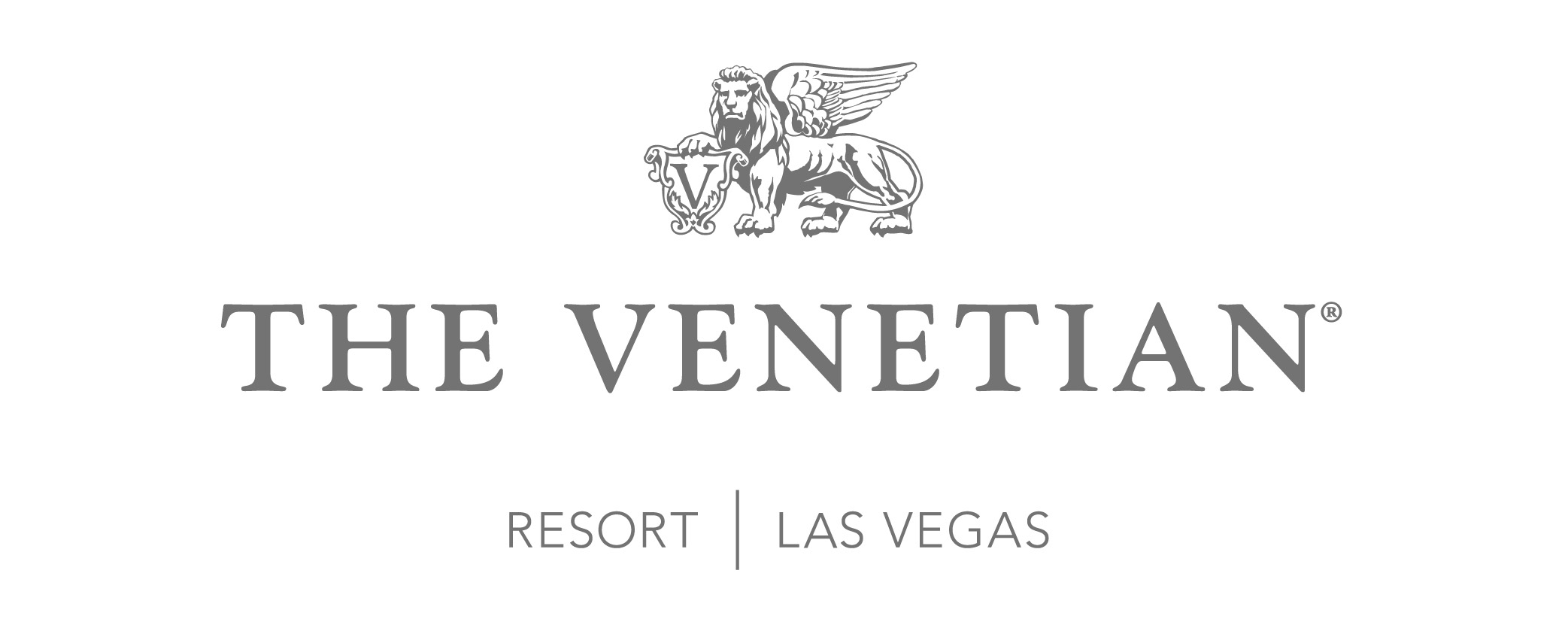The Venetian Resort & Casino, Client Logo,