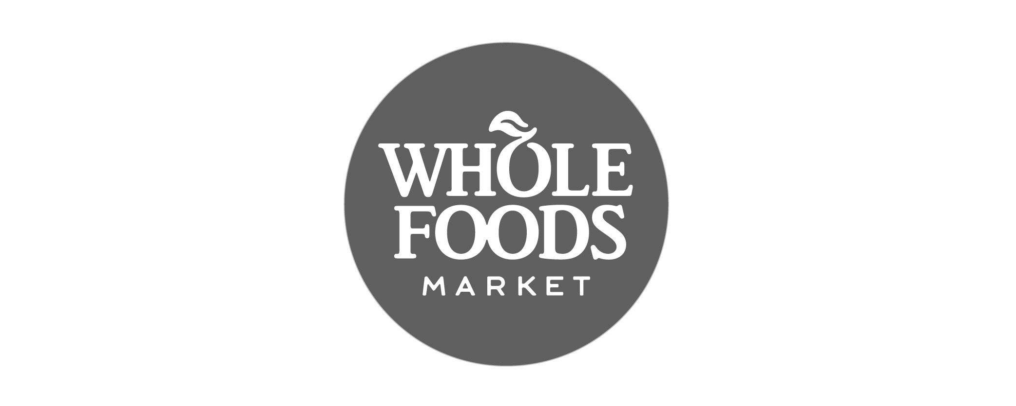 Whole Foods, Client Logo,